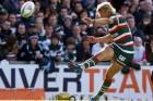 Billy Twelvetrees - Sports Psychology