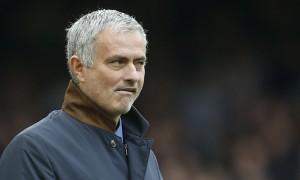 Jose Mourinho - Chelsea FC