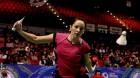 Badminton Psychology