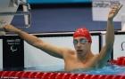 Swimming Psychology