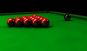 Snooker Psychology