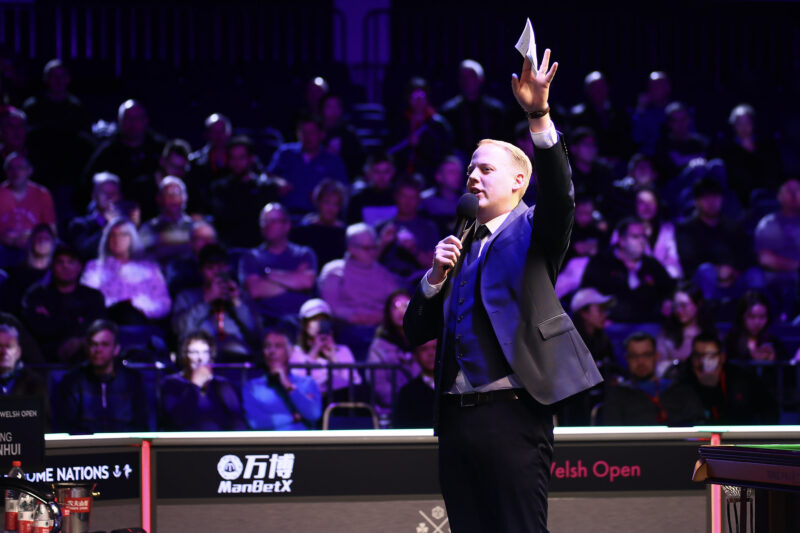 Snooker Psychology