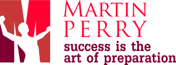 The Martin Effect Logo
