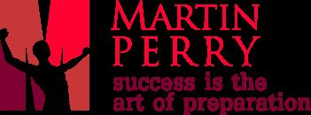 The Martin Effect Logo